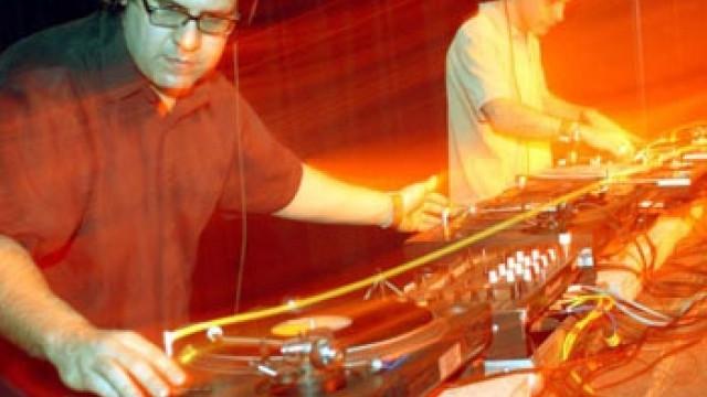 The Uptown Felaz DJ's
