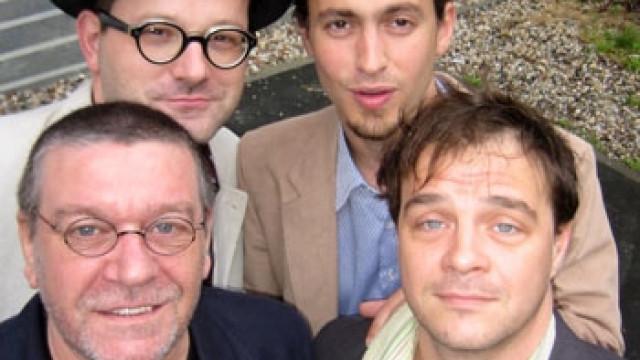 Gumpert Quartet