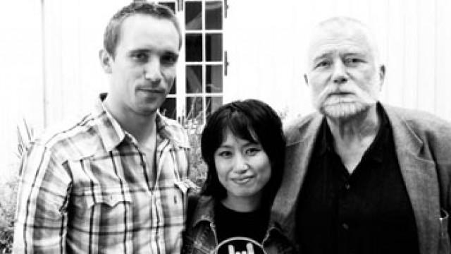Peter Brötzmann, Michiyo Yagi & Paal Nilssen-Love