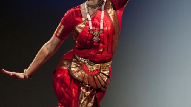 Duna Pudzsa 2013 – tradicionális Duna-szentelés indiai tánccal