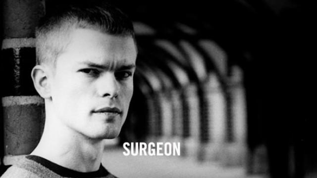 Surgeon (Counterbalance / Dynamic Tension / Tresor / Soma)