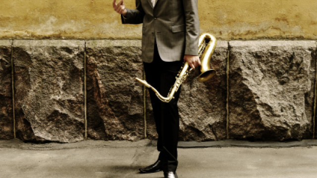 Timo Lassy Band