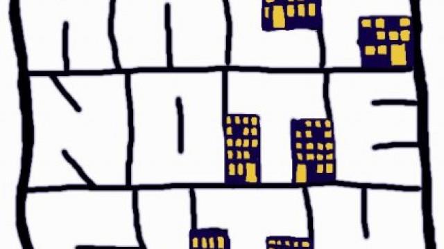 Half Note City