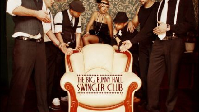 The Big Bunny Hall Swinger Club
