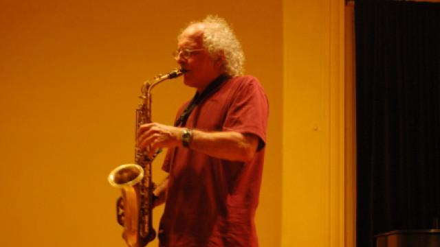 Conny Bauer (D), Trevor Watts (GB), Hang Em High (AT), Chris Devil Trio