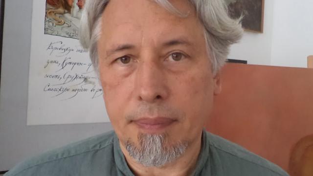Vlagyimir Szorokin
