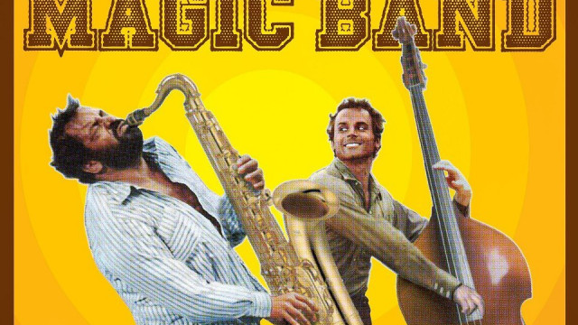 Spencer Hill Magic Band