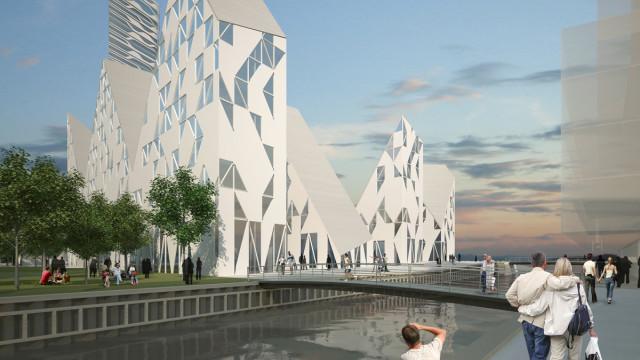 Kortárs Dán Építészet/Contemporary Danish Architecture