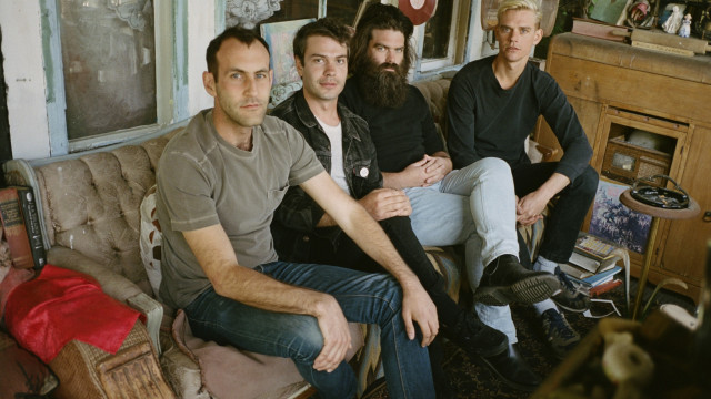 Preoccupations (ex-Viet Cong)