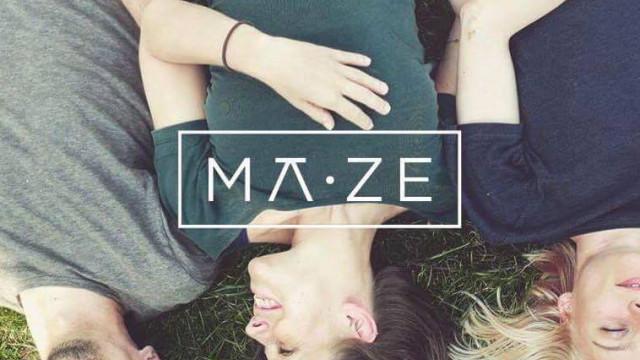 MA•ZE