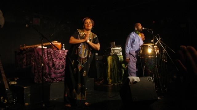 Transglobal Underground (UK), Balkan Fanatik