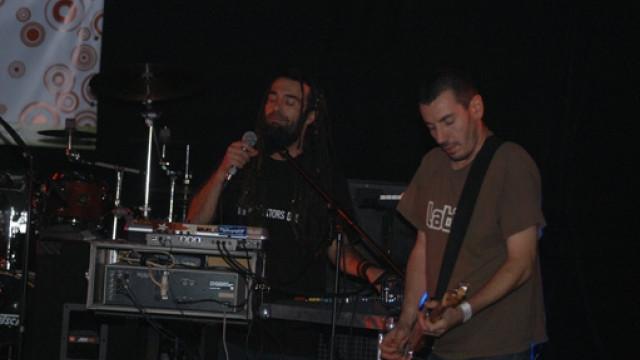 Anima Sound System, Löbe Radiant Dub System (F)