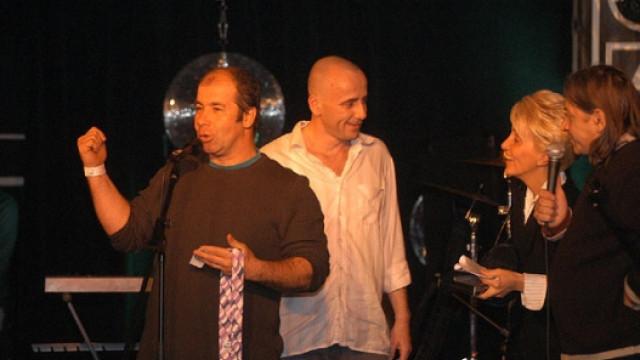 Erik Sumo Band, Marcel Live, Easy Life Natural, DJ Tomanek