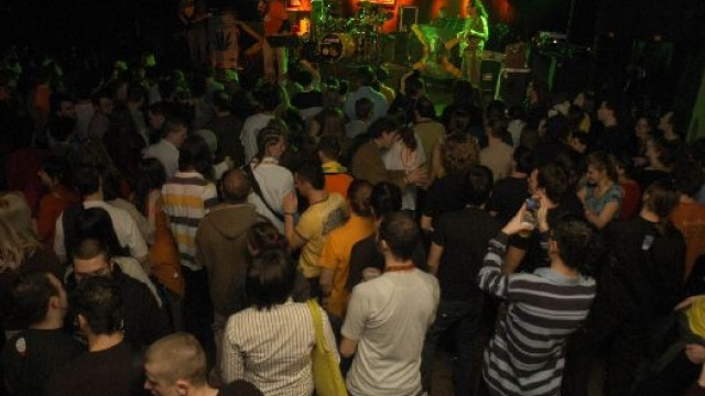 Mo Faya Strictly Roots Party - Ladánybene 27, PASO's Roots Rockers, PASOund System, LB Reggae Sound System