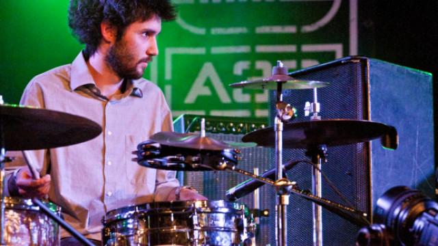 Nils Petter Molvaer (NO) Baboon Moon lemezbemutató koncert