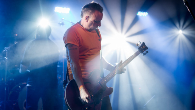 Peter Hook & the Light (UK) 'Unknown Pleasures' - A Joy Division Celebration