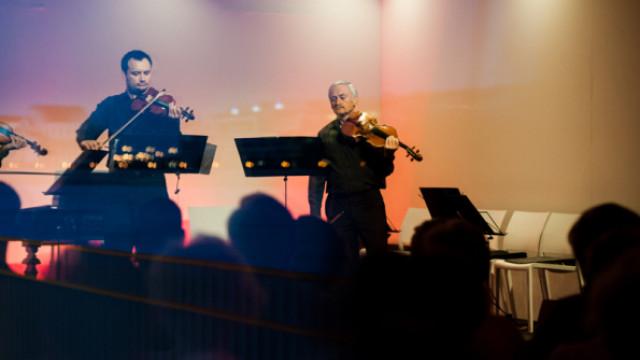 A Liszt Ferenc Kamarazenekar kortárs koncertsorozata III.