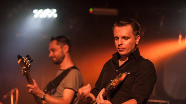 Takáts Eszter Beat Band lemezbemutató koncert