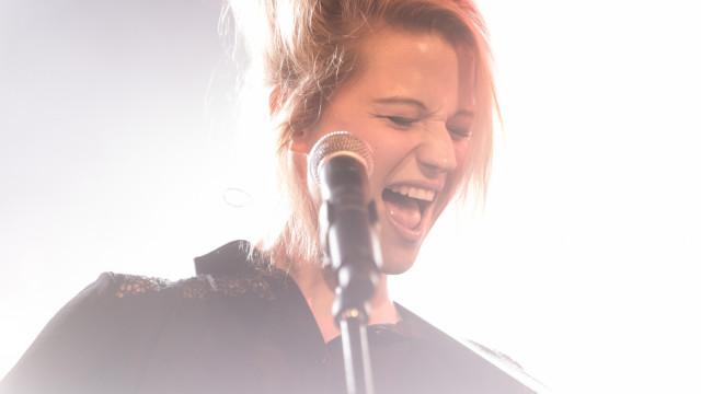 Selah Sue (BE), Sena with live band