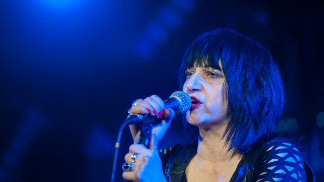 Lydia Lunch`s Retrovirus (US), Wattican Punk Ballet