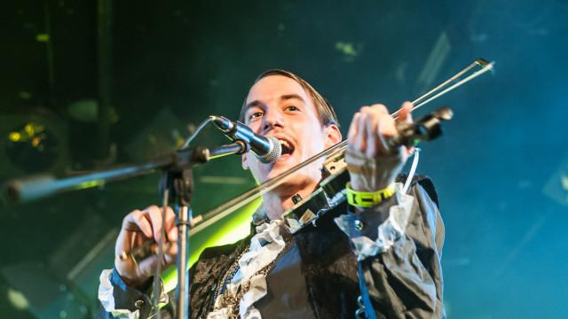 Bohemian Betyars, Guca Partyzans Brass Band