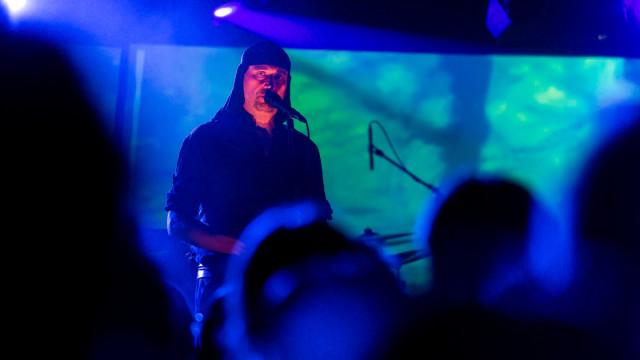 Laibach (SI) - Spectre lemezbemutató