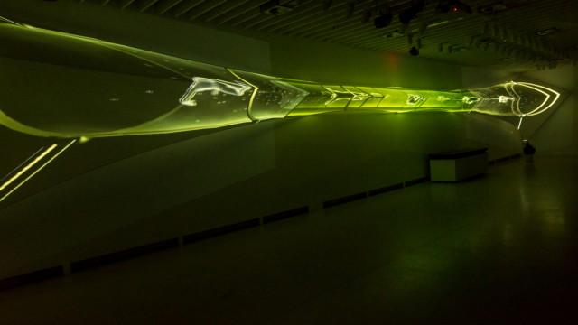 A38-MVM Fényfestés - Kiégő Izzók
