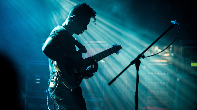 Animals As Leaders (US)