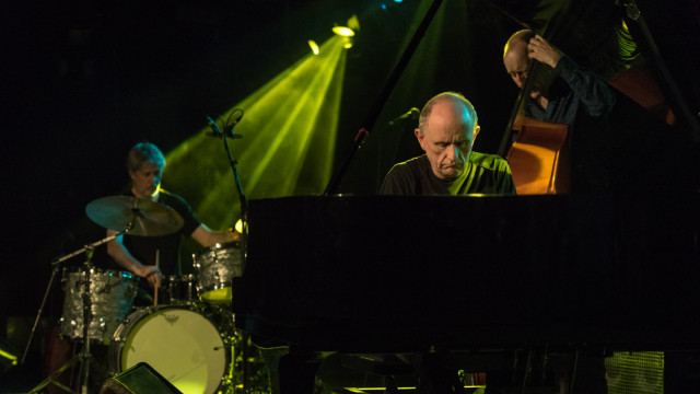The Necks (AUS), Jü & Kjetil Møster (HUN/N)