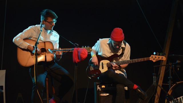 Meztelen Diplomaták évadzáró koncert, Tellus Children (SE)