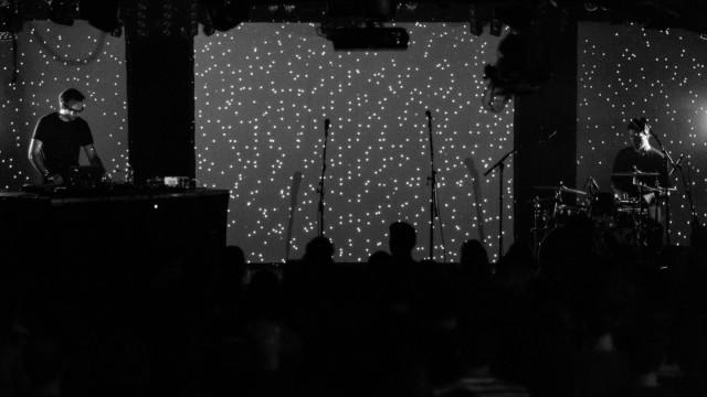 mïus EP bemutató koncert, Jóga (PL), Barkóczi Noémi