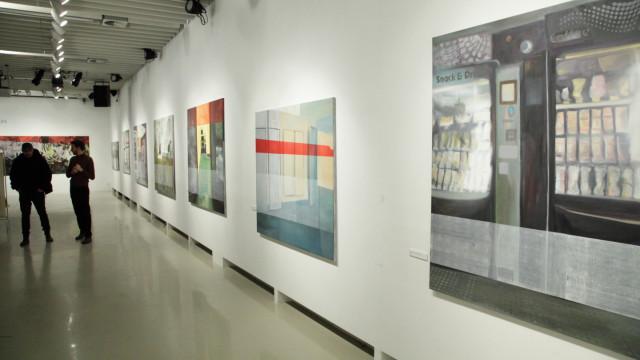 Soós Kata kiállítása