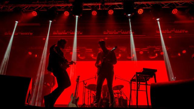 Tycho (US) 'Epoch' lemezbemutató koncert