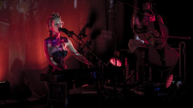 Agnes Obel (DK), Musica Moralia