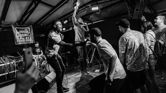 Summer of Afrobeats - RedRed (HU/GH), Dubem K & TboyS (GH)