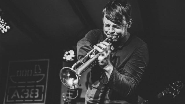 Barabás Lőrinc Quartet, SK Invitational feat Ty and Lylit (AT)