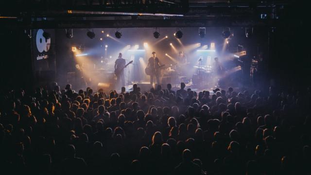 Fink (live band) (UK) lemezbemutató koncert