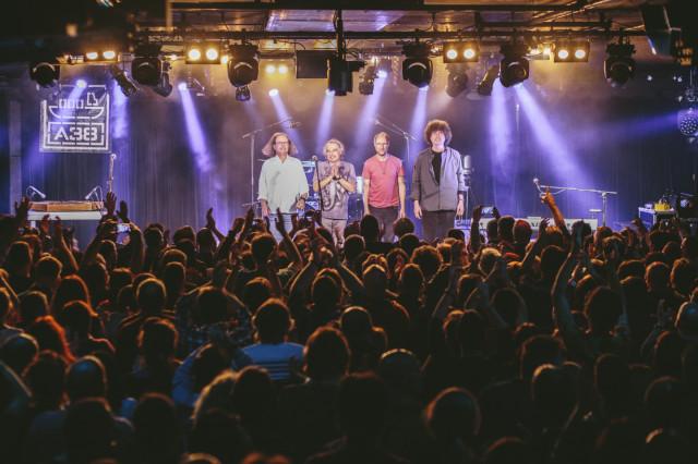 Pesti Estek: KFT - Édes élet lemez(újra)bemutató koncert