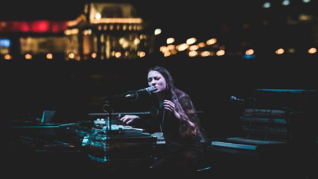 Piano Day Budapest 2018 - Vaghy, iamyank, Lisa Morgenstern (DE/GB)