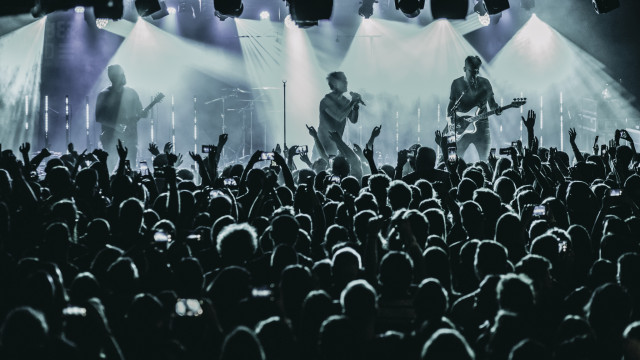 "The Rasmus (FI) ""Dark Matters Tour,,"