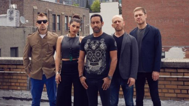 Antonio Sanchez and Migration