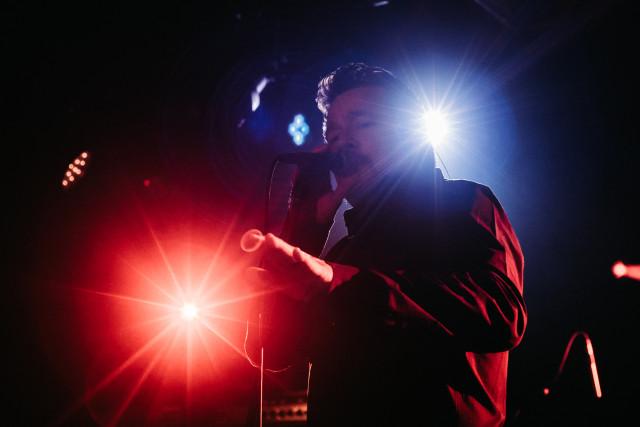 John Garcia (US)