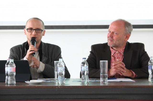 PIM - A38 press conference