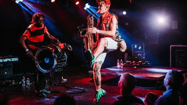 Too Many Zooz (US)