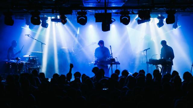 Weval - Live (NL), Analog Balaton