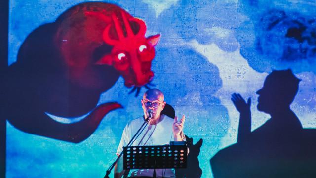 Szemző Tibor: Csoma - lemezbemutató koncert